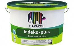 Caparol Indeko plus      12,500 L - 1