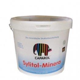 Caparol Sylitol-Minera 22 kg, weiß - 1